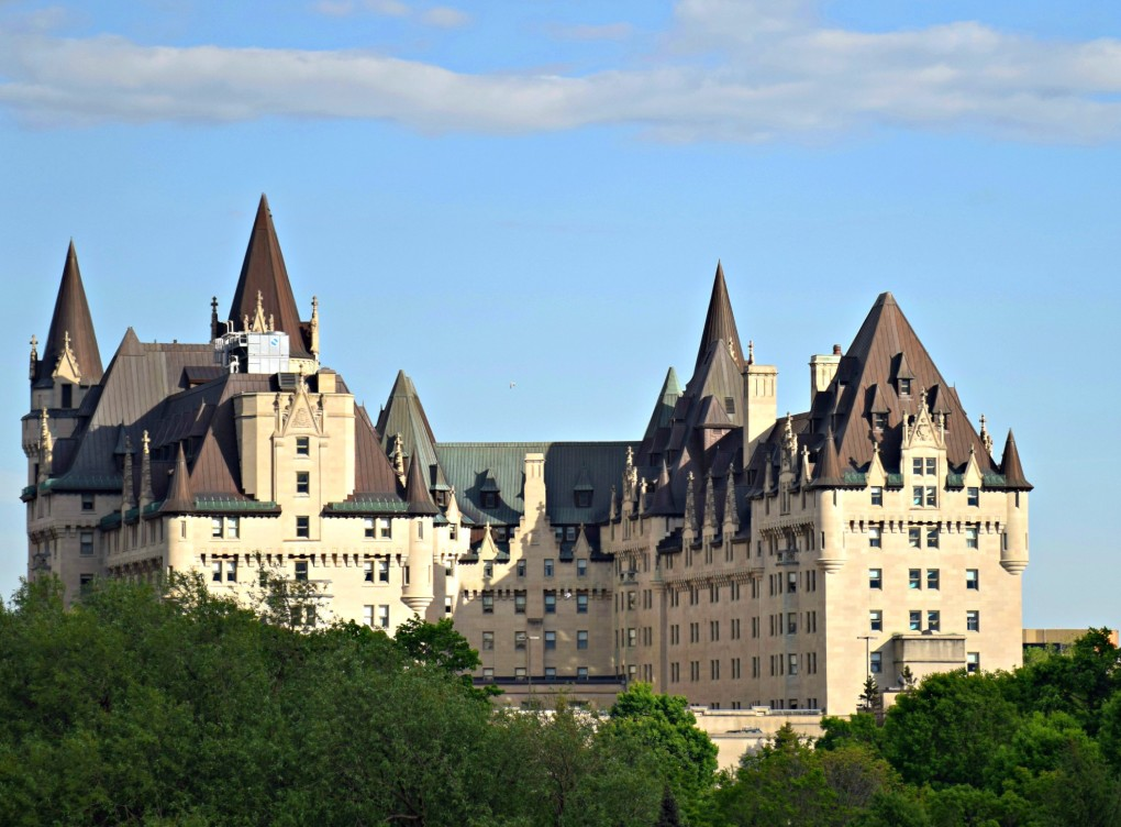 10 Fairy Tale Castles In Canada You Can Visit Travel