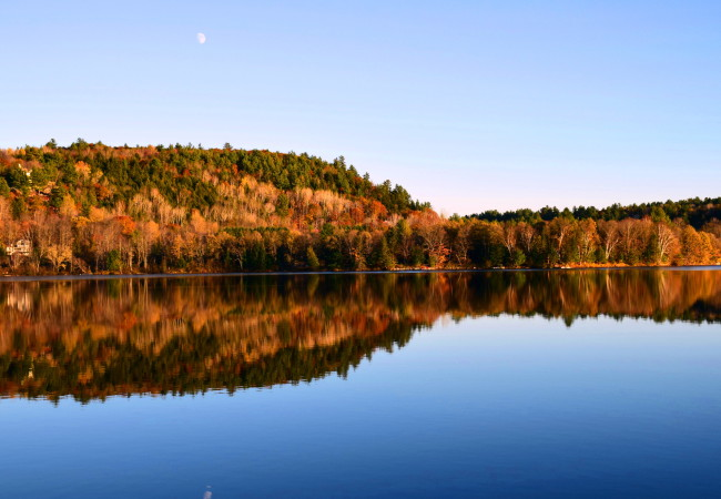 PHOTO OF THE WEEK: WAKEFIELD, QUEBEC