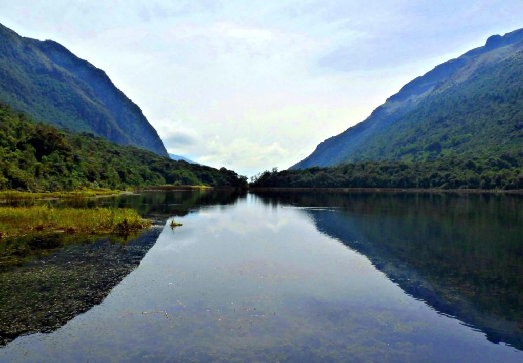 DISCOVER THE MYSTIQUE OF ECUADOR'S STUNNING CAJAS NATIONAL PARK