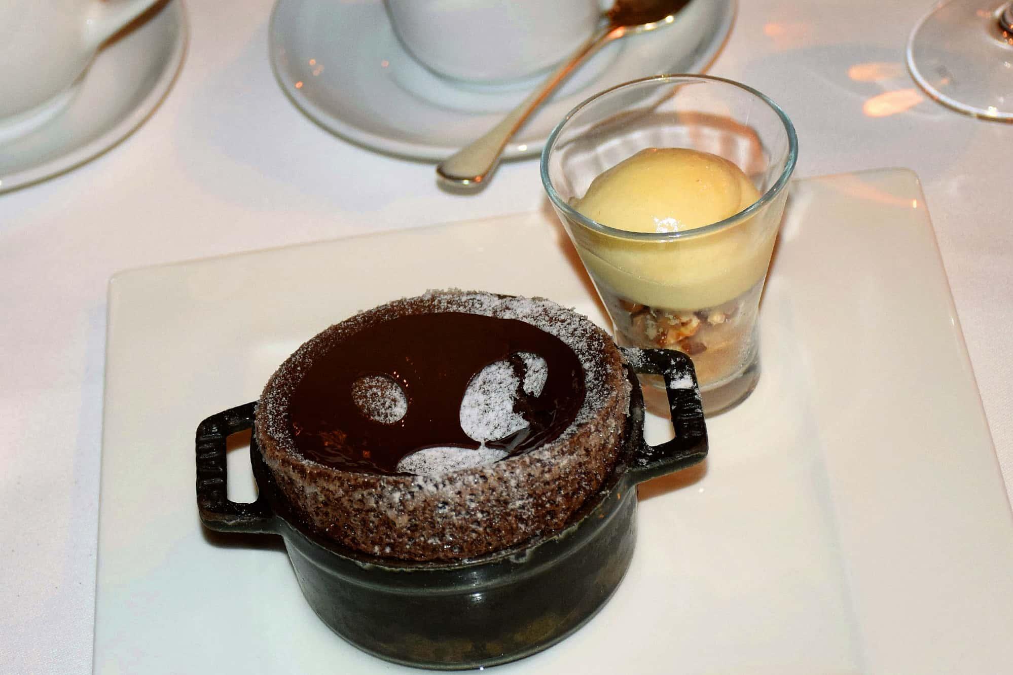 Panache Dessert