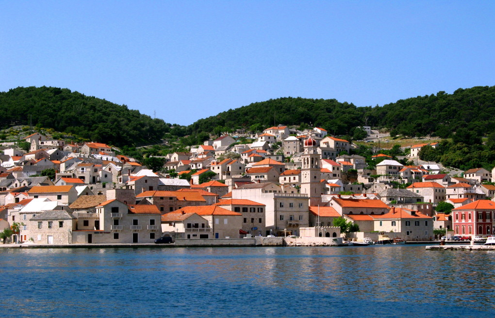 FIVE CHARMING TOWNS IN CROATIA YOU MAY NOT KNOW