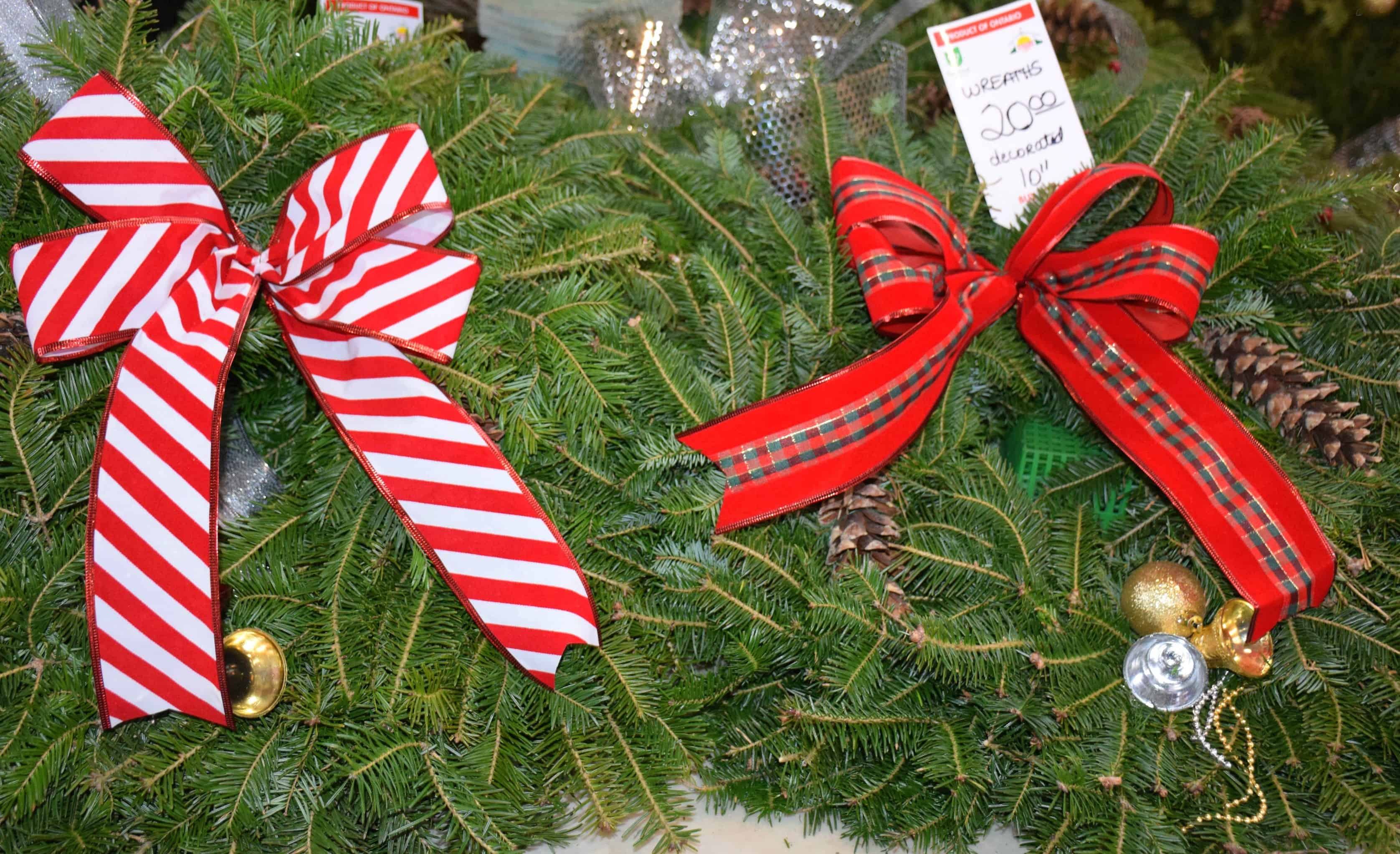 Ottawa Farmers Christmas Market
