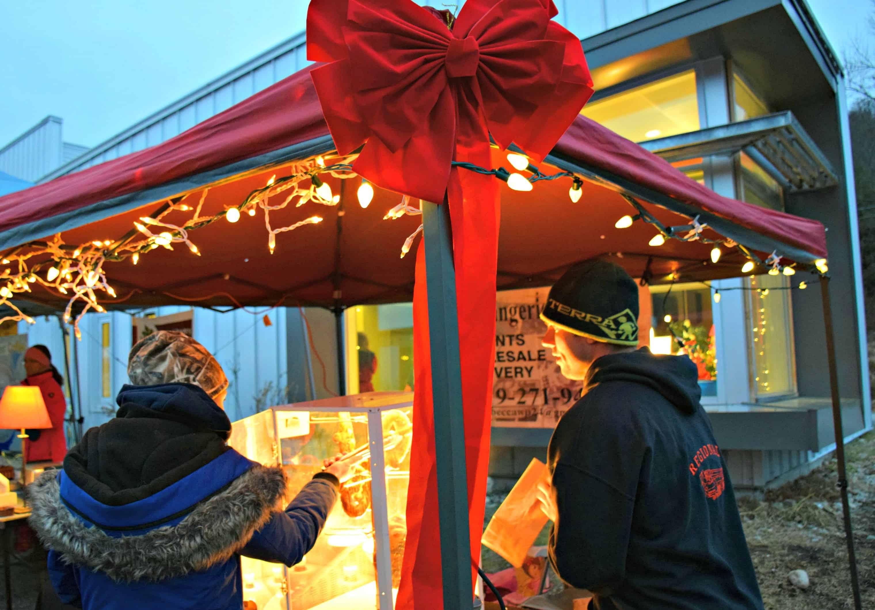 Wakefield Christmas Market