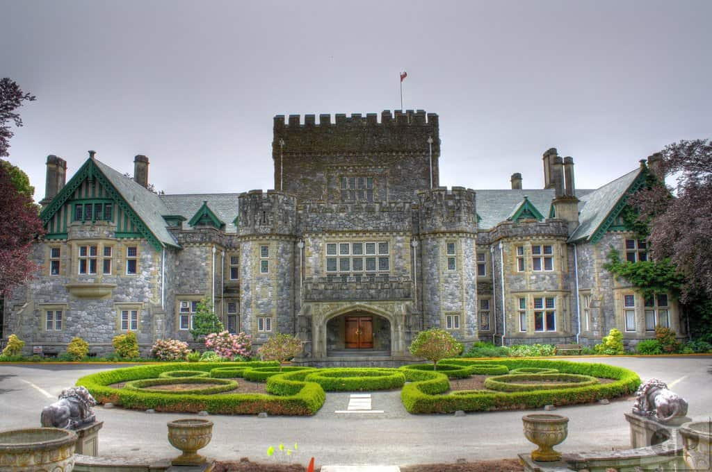 10 Fairy Tale Castles In Canada You Can Visit Travel Bliss Now