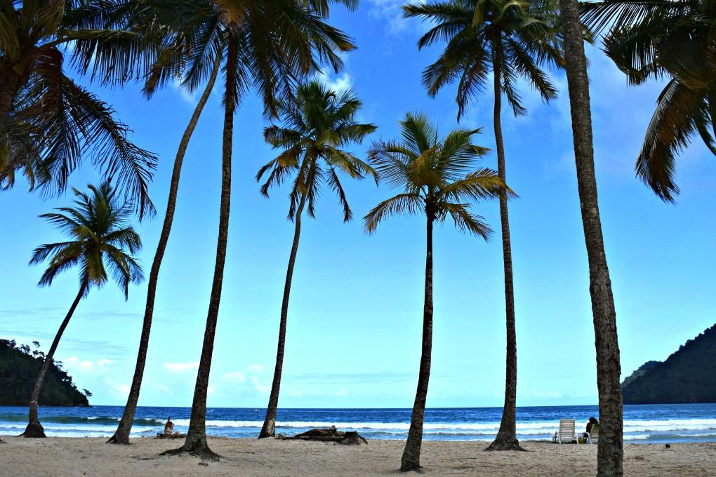 MEMORIES OF MARACAS BAY, TRINIDAD