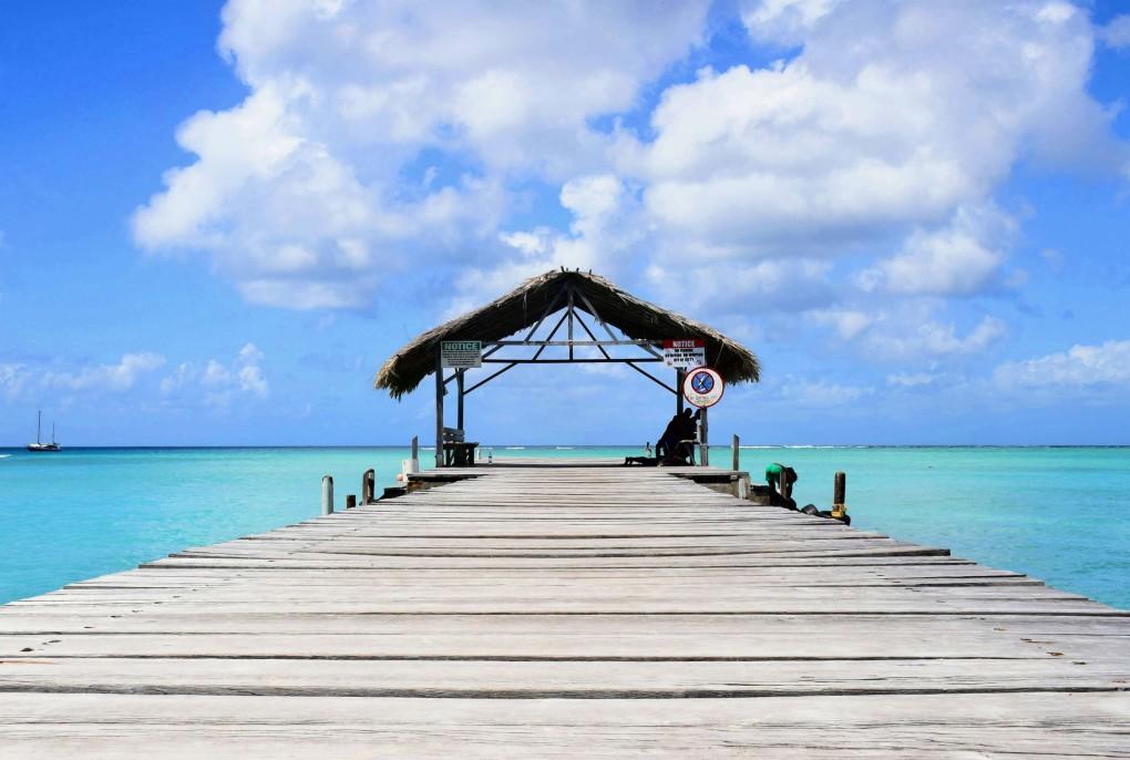 8 IDYLLIC BEACH PHOTOS THAT WILL INSPIRE YOU TO VISIT TOBAGO