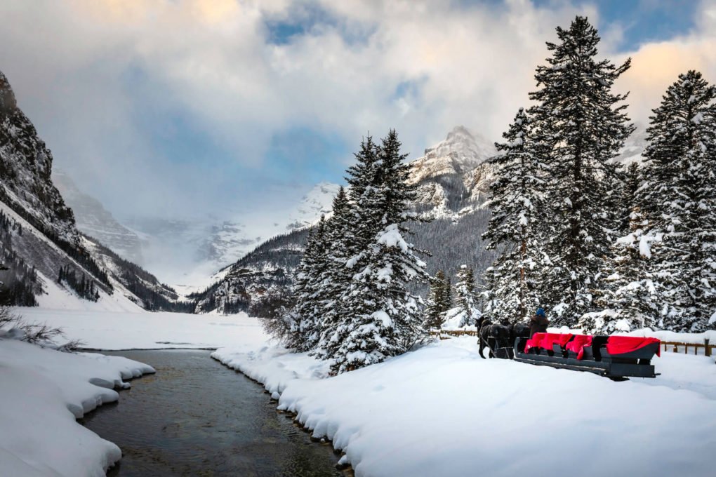 15 Things To Do in Banff in Winter for Non-Skiers - Travel Bliss Now