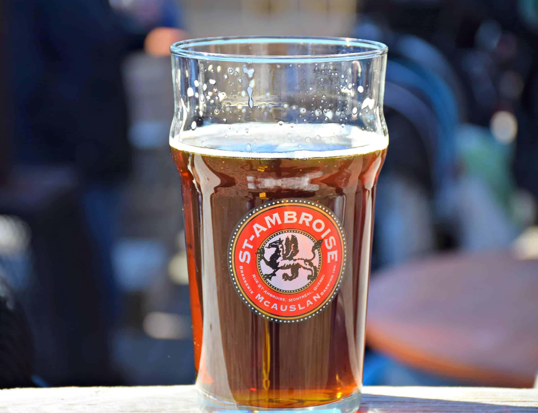 Maple Beer