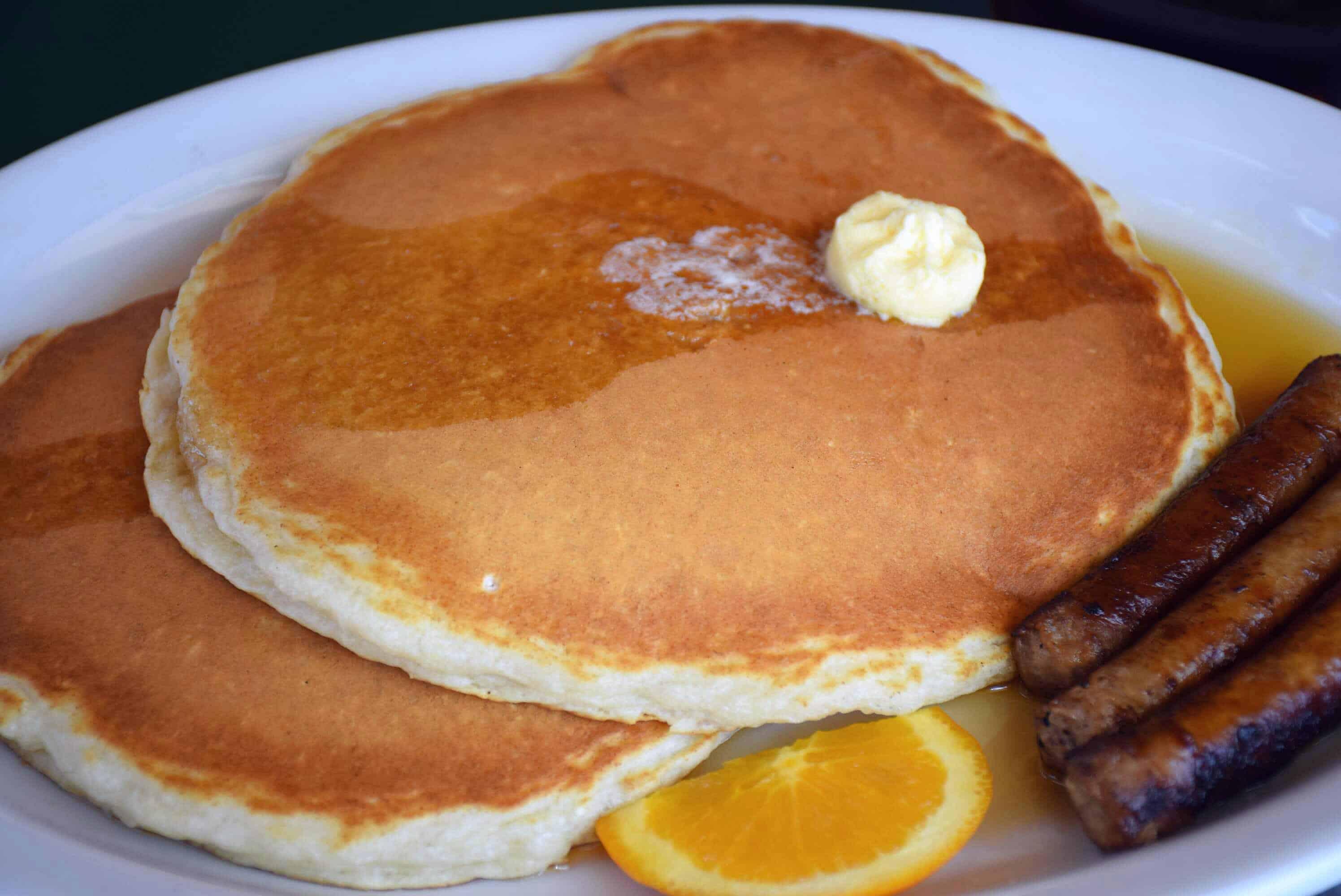 Wheelers Pancake House, Ontario