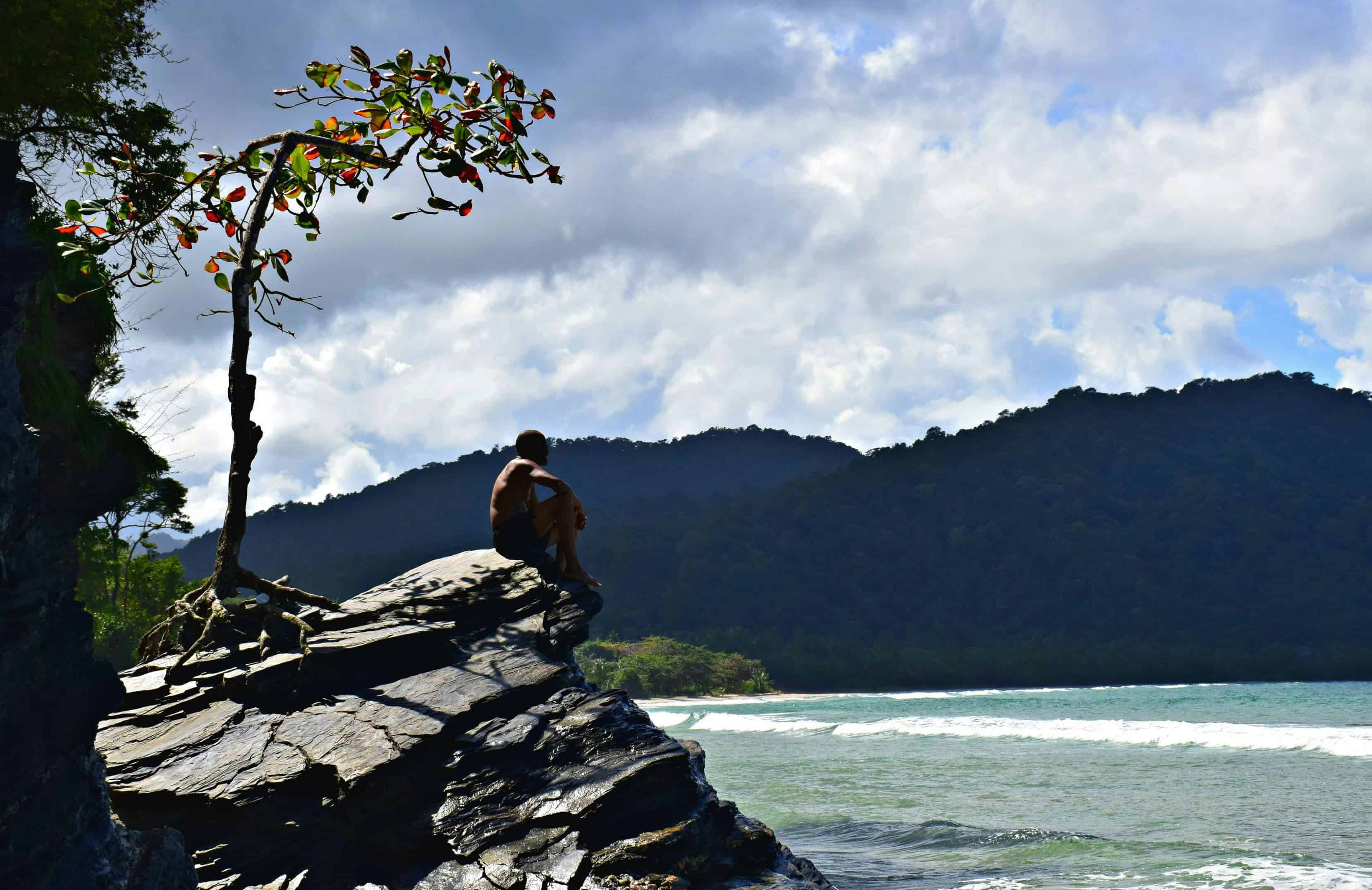 The Grand Tour Season 2 >> 6 Reasons To Visit This Unique Beach in Trinidad - Travel Bliss Now