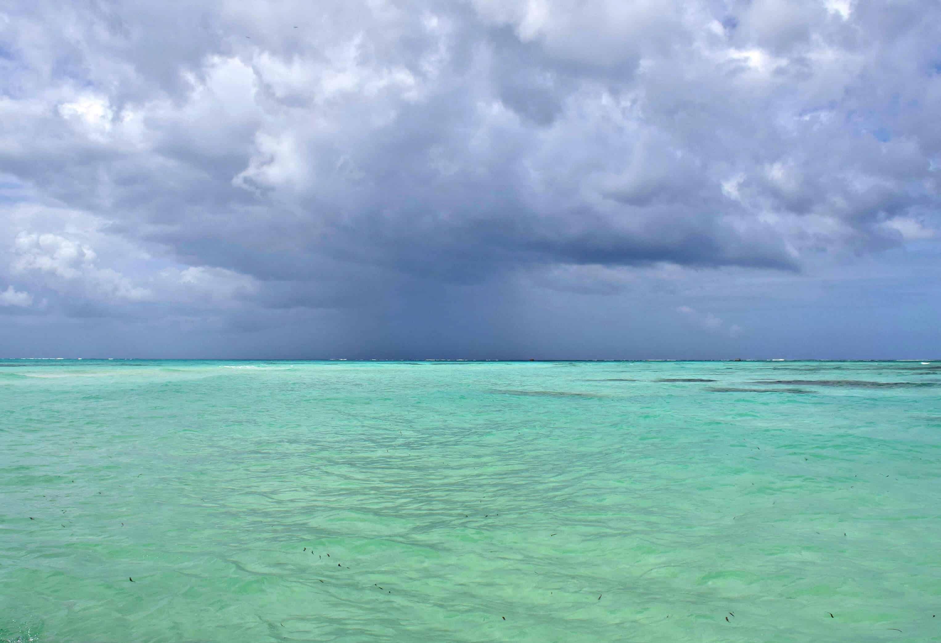Tobago, Nylon pool