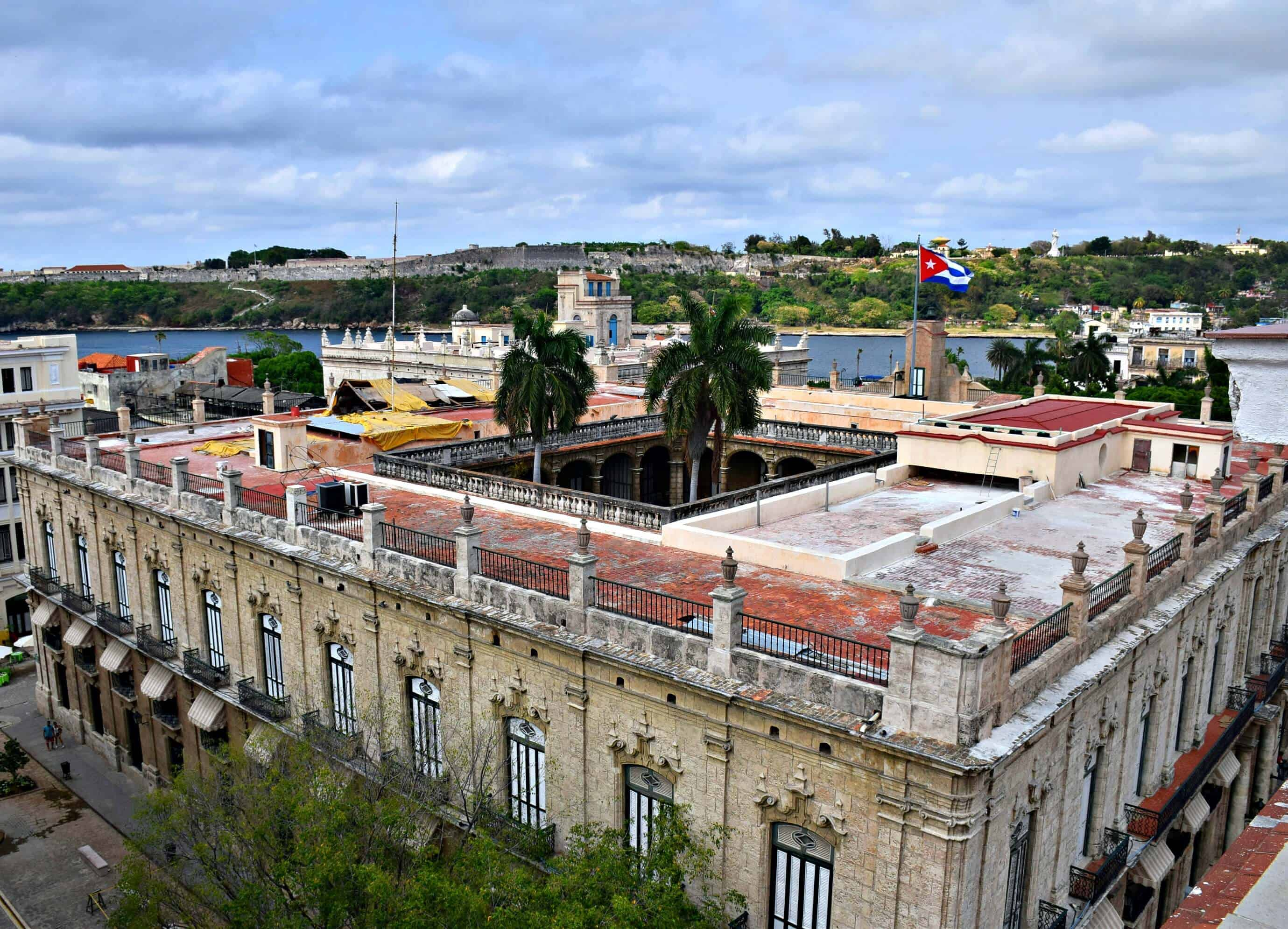 Ambos Mundos, Havana, Cuba