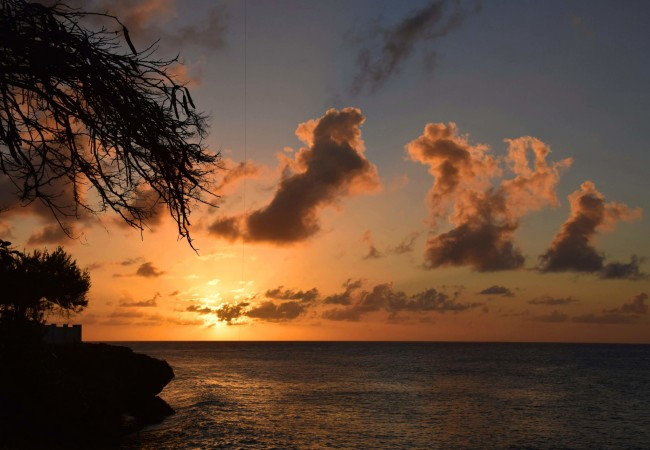 PHOTOS OF THE WEEK:  SUNSETS OF TOBAGO
