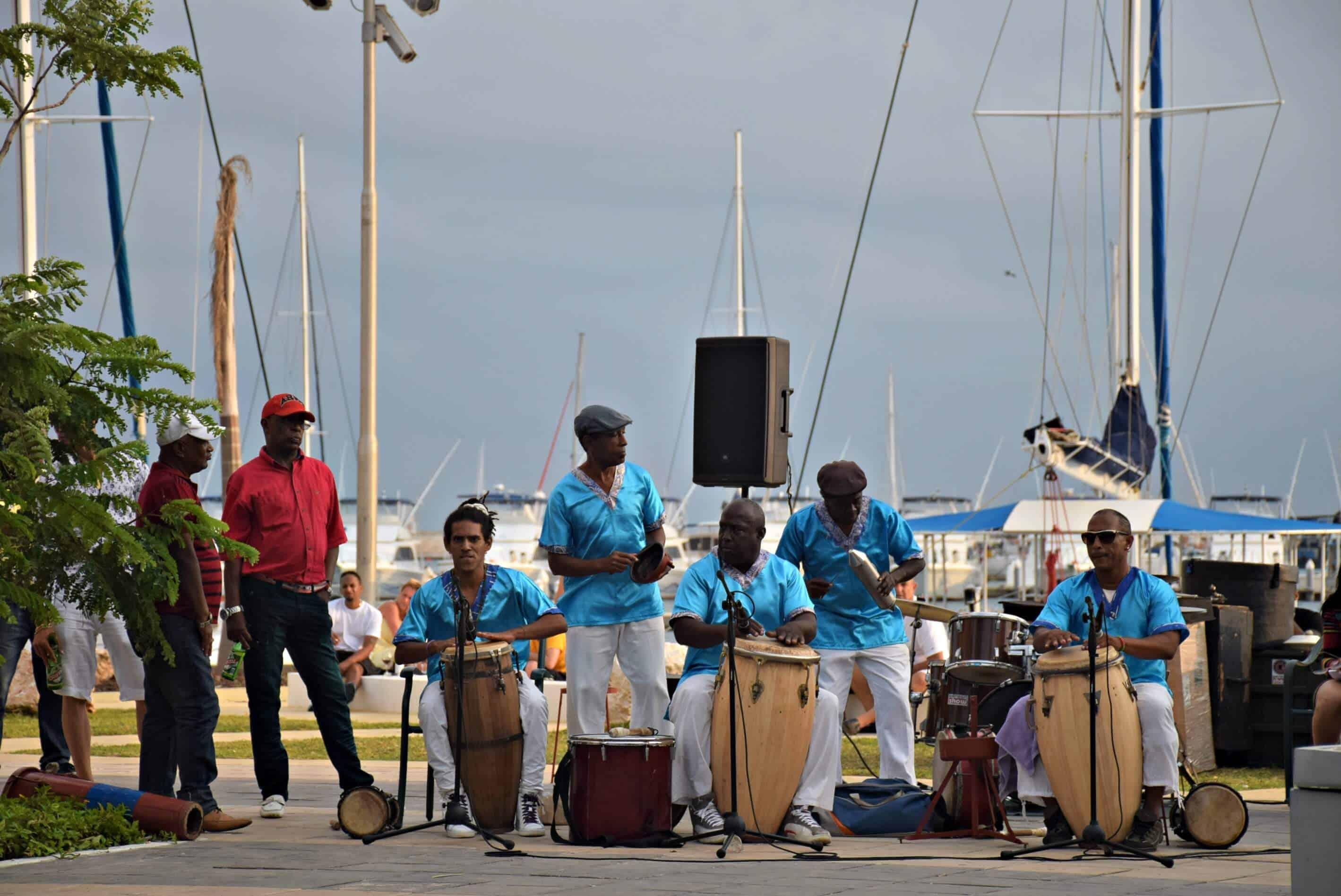 Varadero Marina, Cuba
