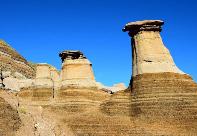 7 FASCINATING STOPS ON THE DINOSAUR TRAIL IN ALBERTA