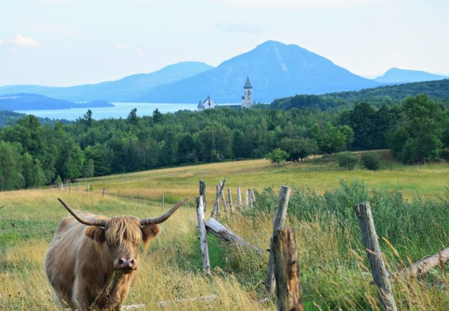 PHOTO OF THE WEEK: QUEBEC'S CHARMING EASTERN TOWNSHIPS