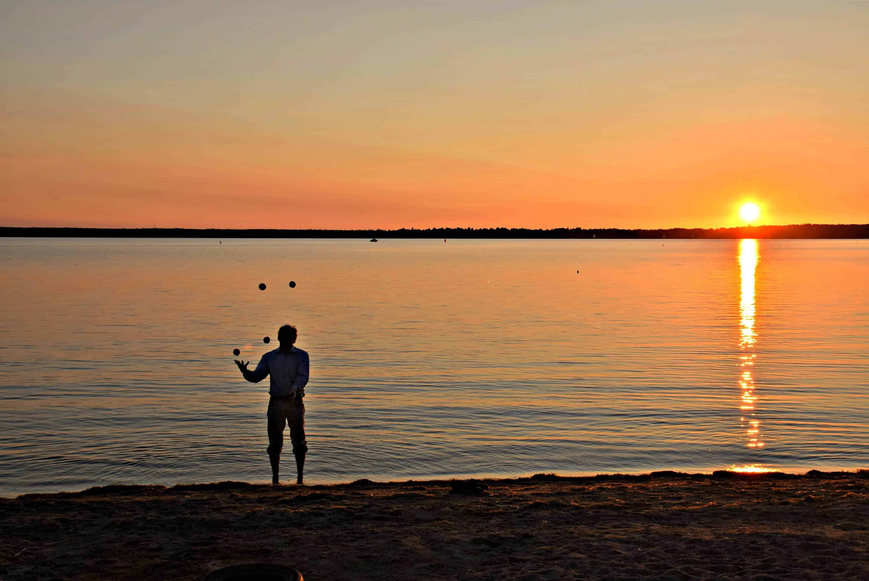 Aylmer Beach, Quebec
