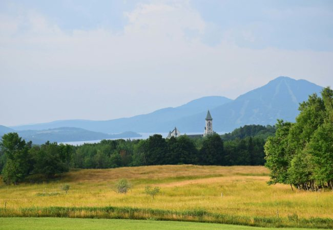 FAVOURITE MUST-SEES IN THE EASTERN TOWNSHIPS OF QUEBEC, CANADA
