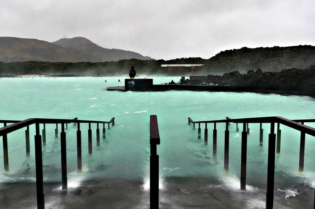WHAT YOU NEED TO KNOW TO BLISS OUT AT THE BLUE LAGOON IN ICELAND