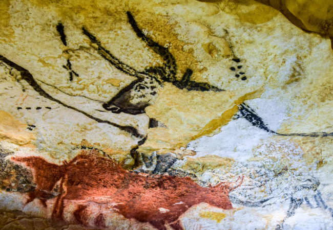WHY THE NEW STONE AGE CAVE PAINTINGS IN FRANCE ARE A MUST-SEE