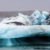 THE GLACIER LAGOON IN ICELAND:  A BEAUTIFUL CONTRADICTION