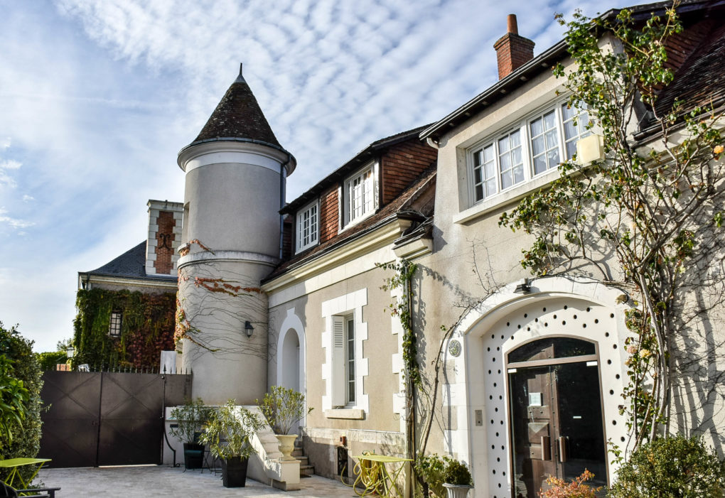 THE BEST BASE FOR EXPLORING THE LOIRE VALLEY IN FRANCE