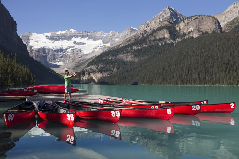 Canada The Best Places To Go Each Month Travel Bliss Now