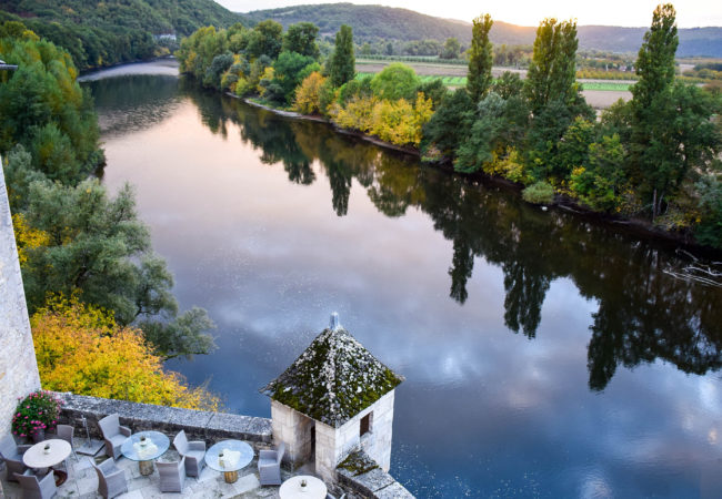8 IDYLLIC SPOTS IN FRANCE FOR DINING AL FRESCO