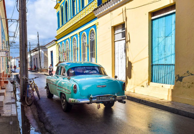 THE COLOURFUL TOWN IN CUBA YOU PROBABLY HAVEN'T HEARD OF (YET)