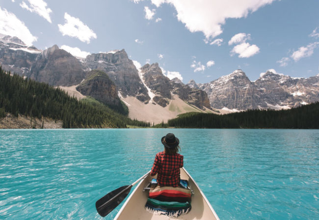 MY PICKS:  TOP TEN NATIONAL PARKS IN CANADA TO VISIT