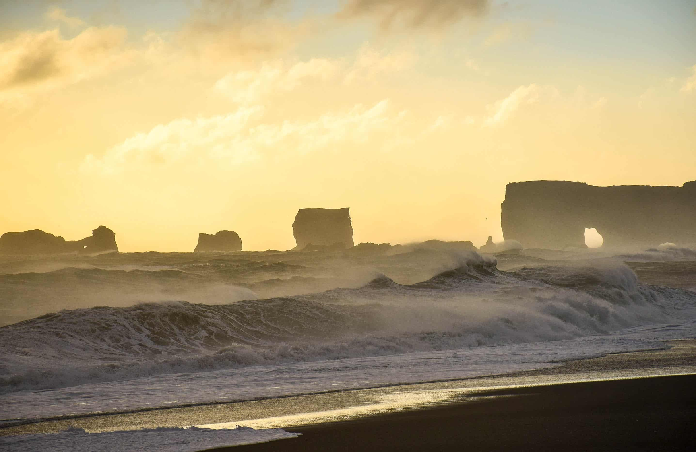 4 Not To Miss Views Near Vik Iceland Travel Bliss Now