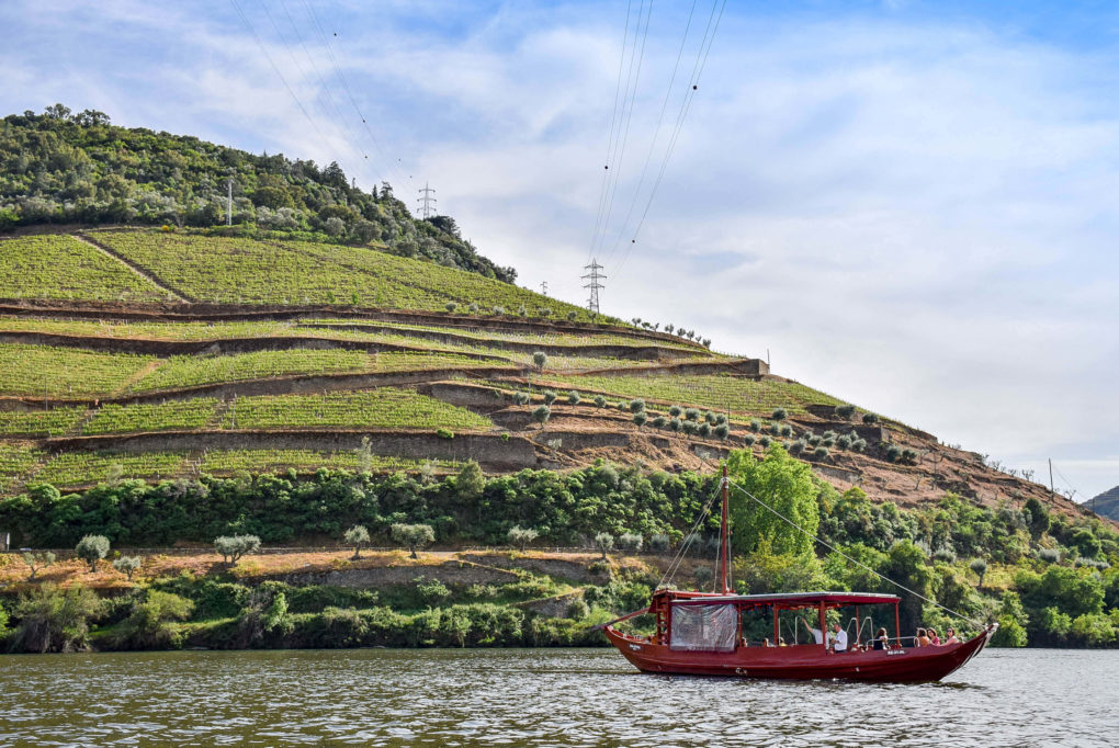THE BEST WAY TO TOUR THE DOURO VALLEY, PORTUGAL
