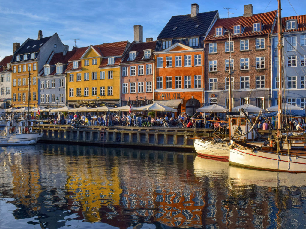 THE SECRETS TO HAPPINESS IN DENMARK