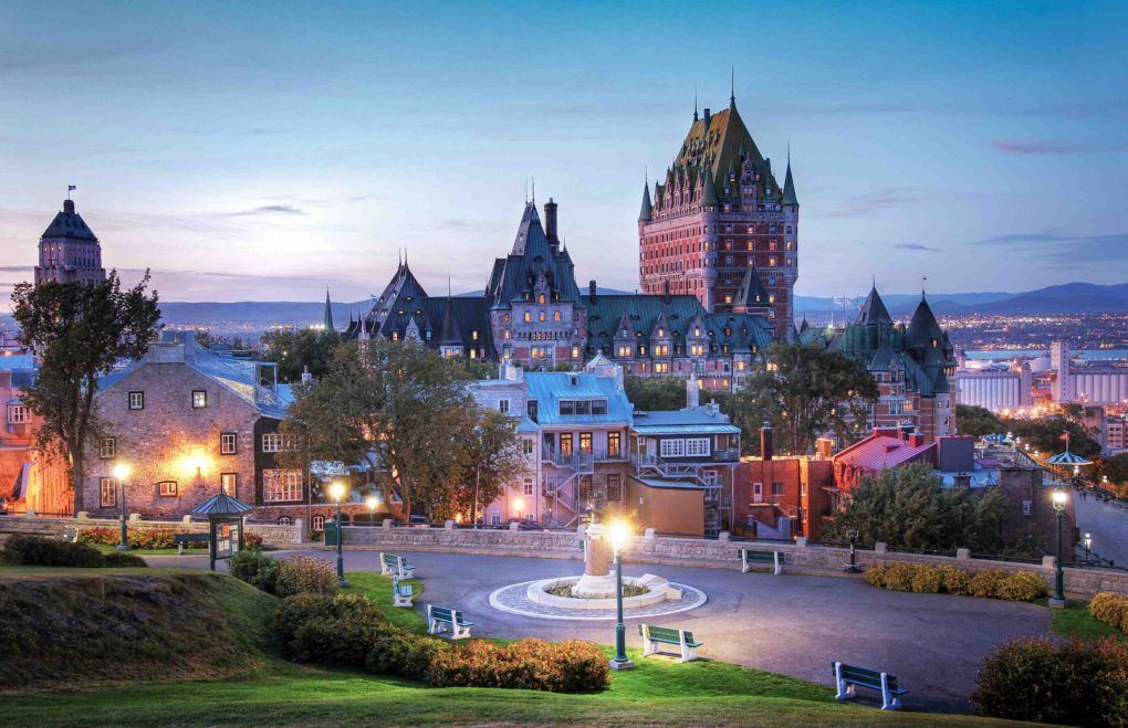 The 21 Best Instagram Spots in Quebec City, Canada - Travel ...