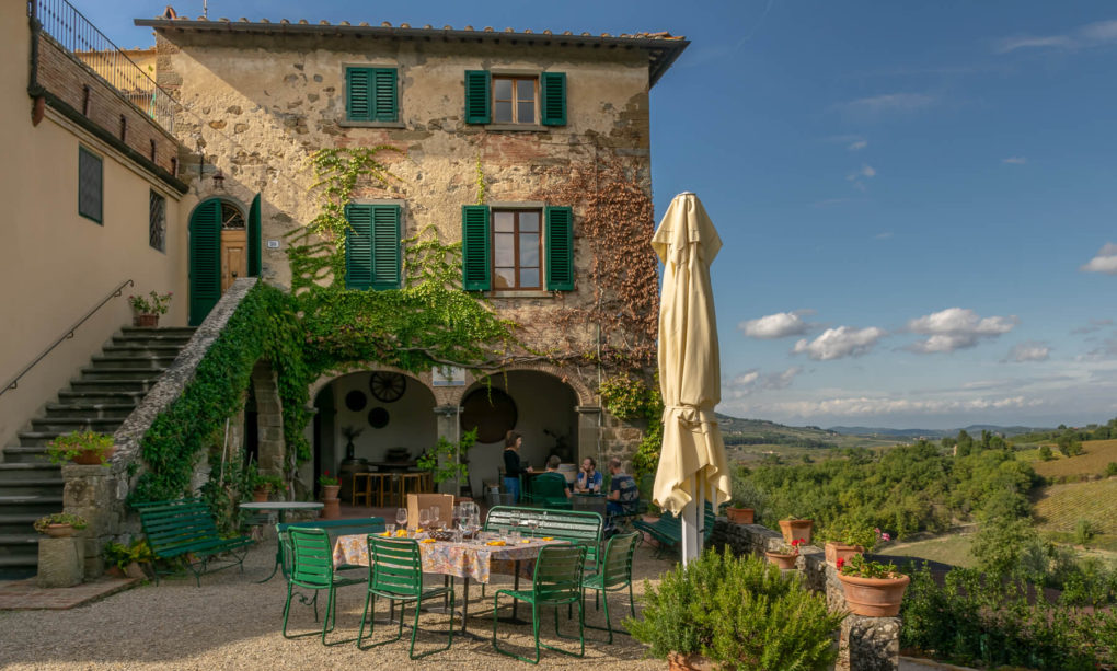 The Chianti Wine Tour in Tuscany You Can't Miss