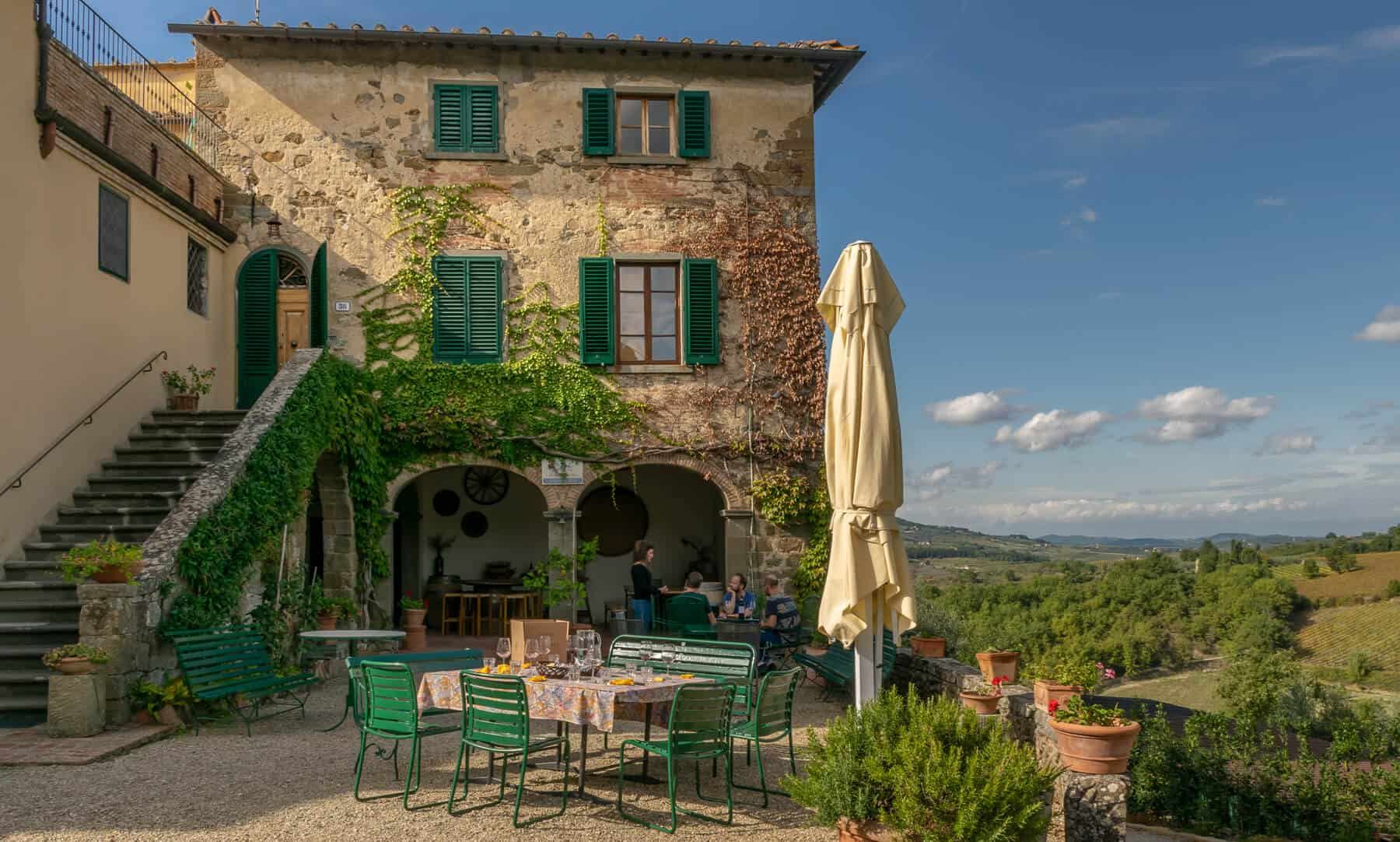 The Chianti Wine Tour in Tuscany You Can't Miss - Travel ...